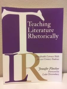 Fletcher-TeachingLiteratureRhetorically