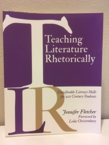 Fletcher-TeachingLiteratureRhetorically